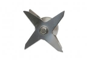 非标不锈钢刀座